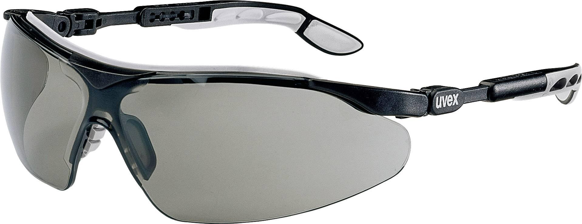 Ochranné okuliare Uvex I-VO 9160076