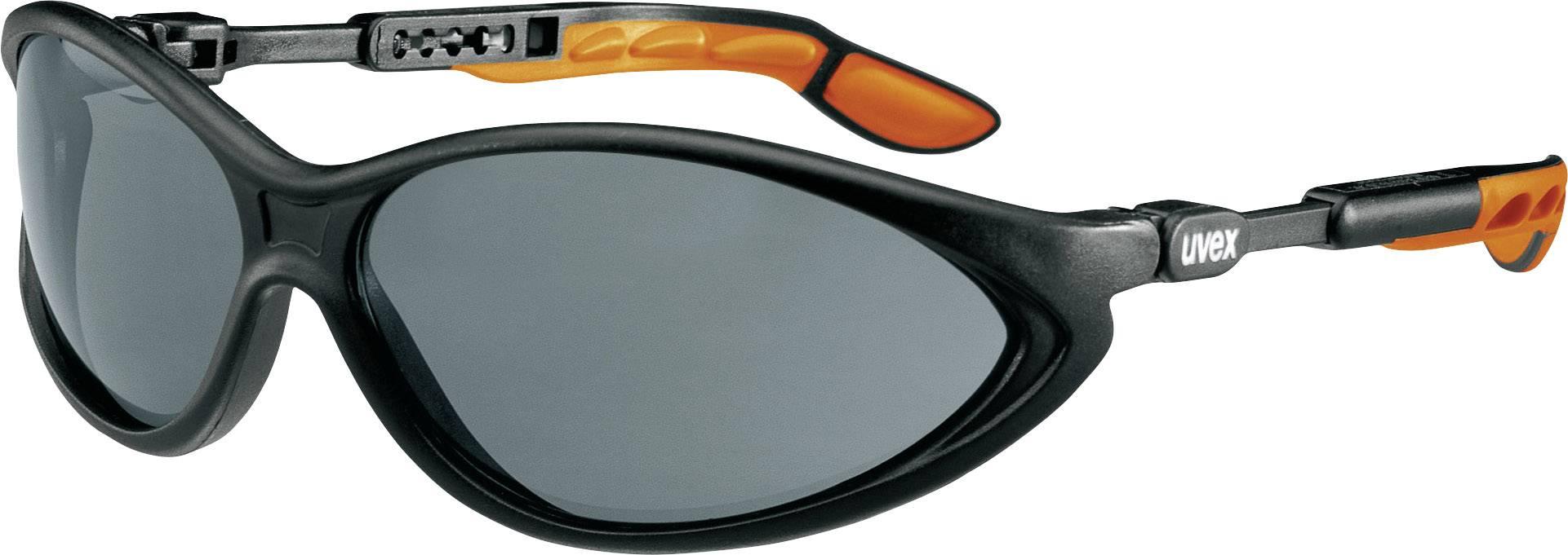 Ochranné okuliare Uvex Cybric 9188076