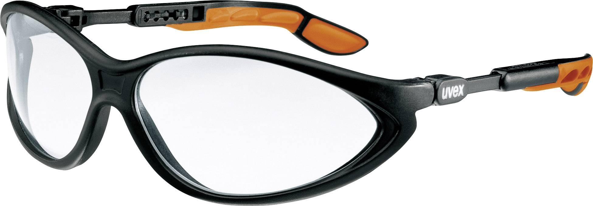 Ochranné okuliare Uvex Cybric 9188175