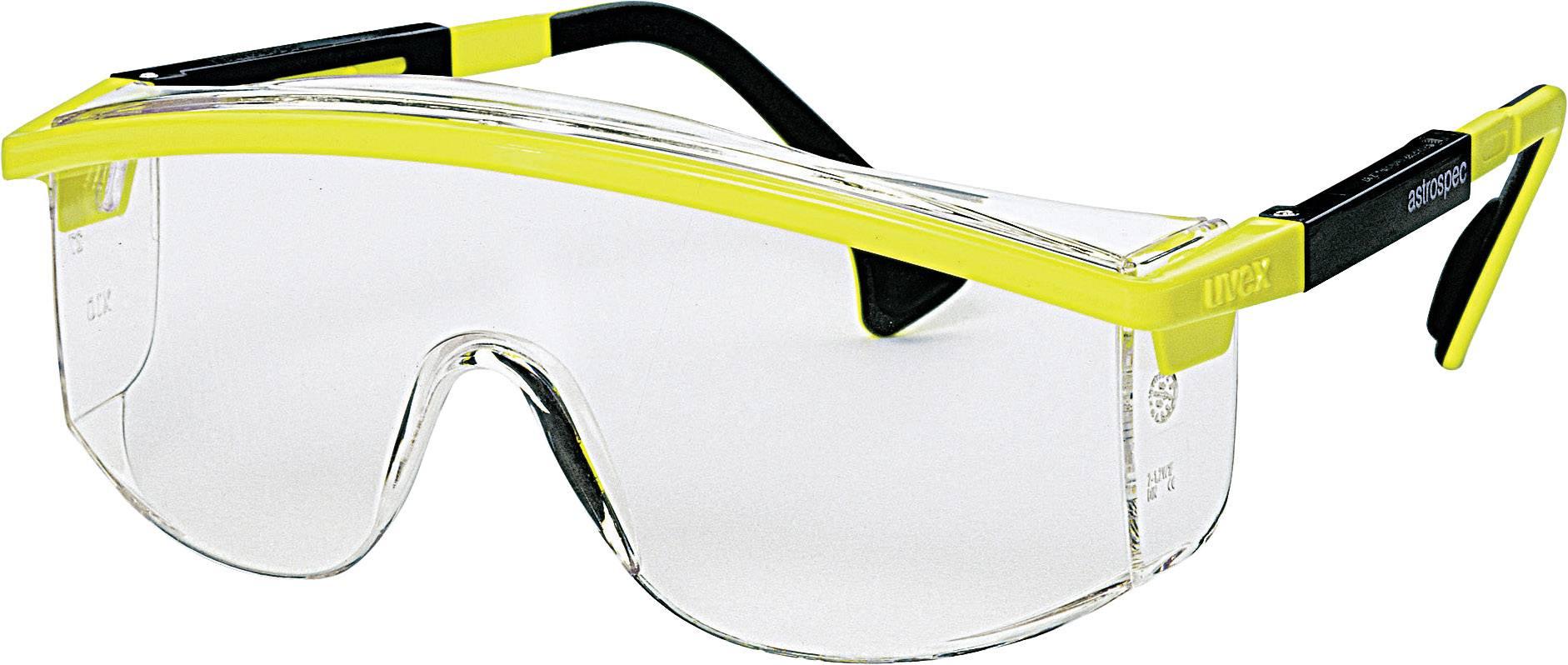 Ochranné okuliare Uvex Astropec 9168035