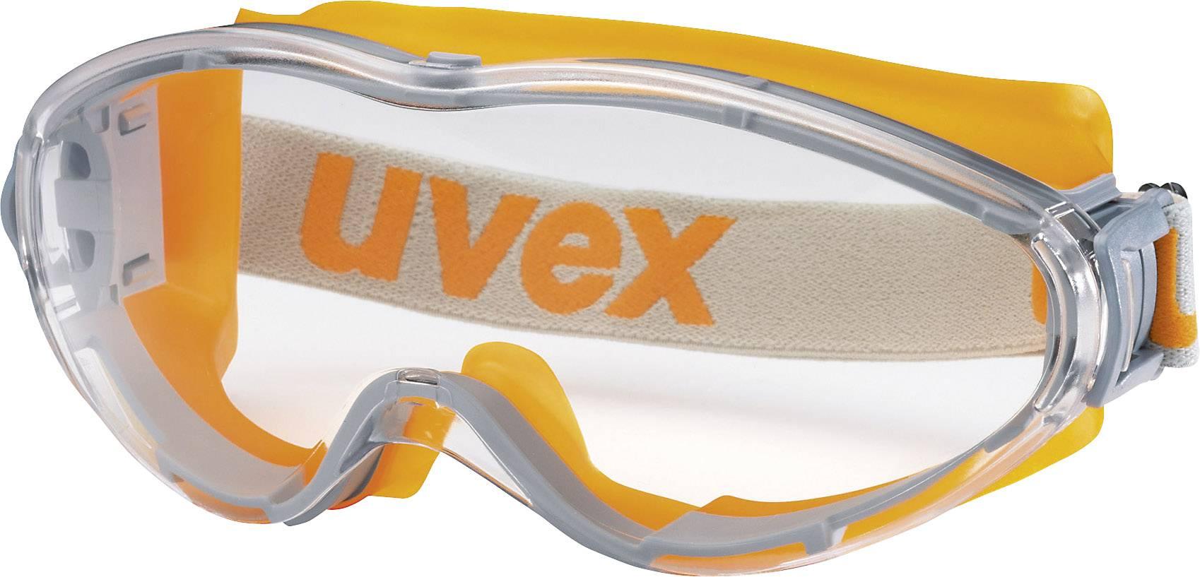 Náhradný priezor pre ochranné okuliare Uvex 9302255