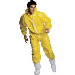 MS Mutexil 4503000-M Ochranný oděv Spacel Plus 3000 vel.=M žlutá