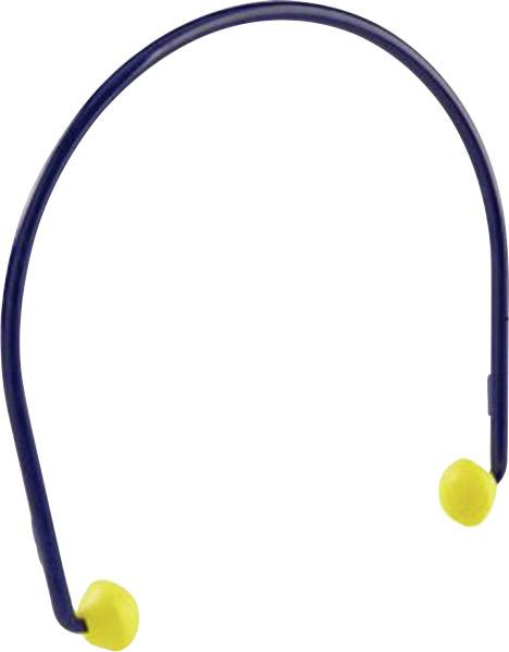 Ucpávky do uší EAR EC-01-000, 23 dB, 1 kus