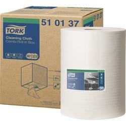 Papírové utěrky v roli TORK Premium 510137, 1 role á 400 utěrek