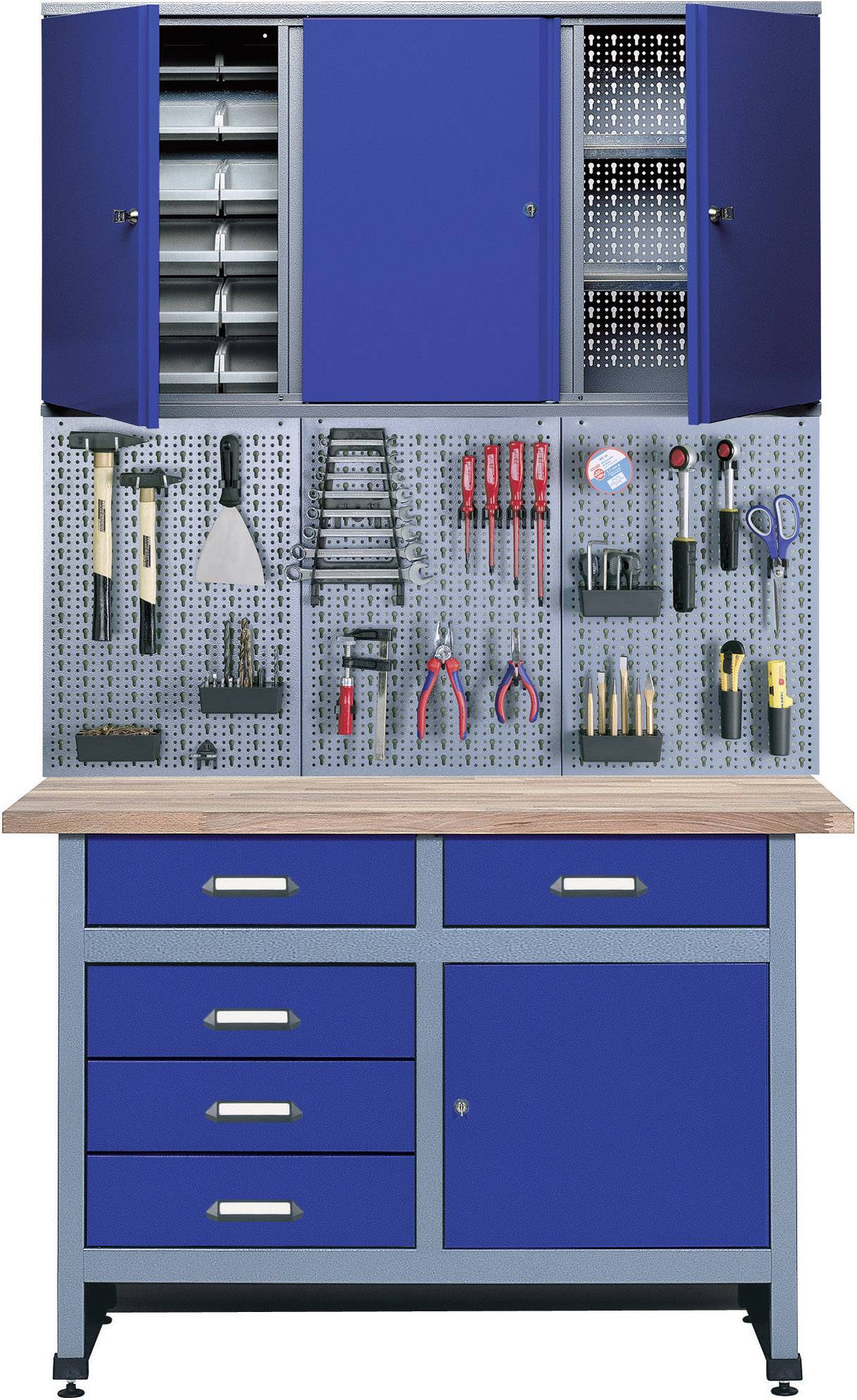 Skříně a zásuvkové skříně