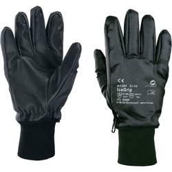 Mrazuvzdorné pracovní rukavice KCL IceGrip 691 691, Thinsulate®, PVC, Polyamid, velikost rukavic: 9, L