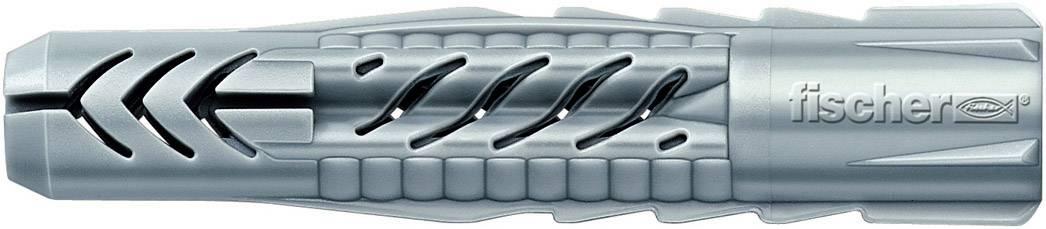 Univerzální hmoždinka Fischer UX 10 x 60 77871, Vnější délka 60 mm, Vnější Ø 10 mm, 50 ks