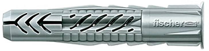 Univerzální hmoždinka Fischer UX 8 x 50 R 77870, Vnější délka 50 mm, Vnější Ø 8 mm, 100 ks