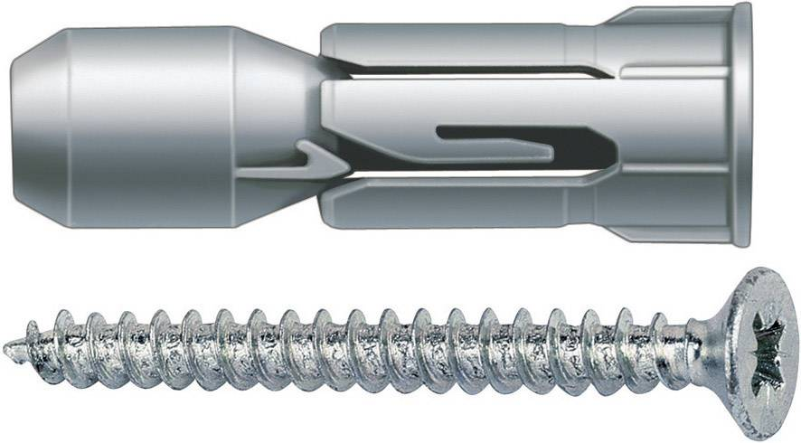 Fischer PD 10 S 15936, dĺžka 28 mm, Ø 10 mm, 50 ks
