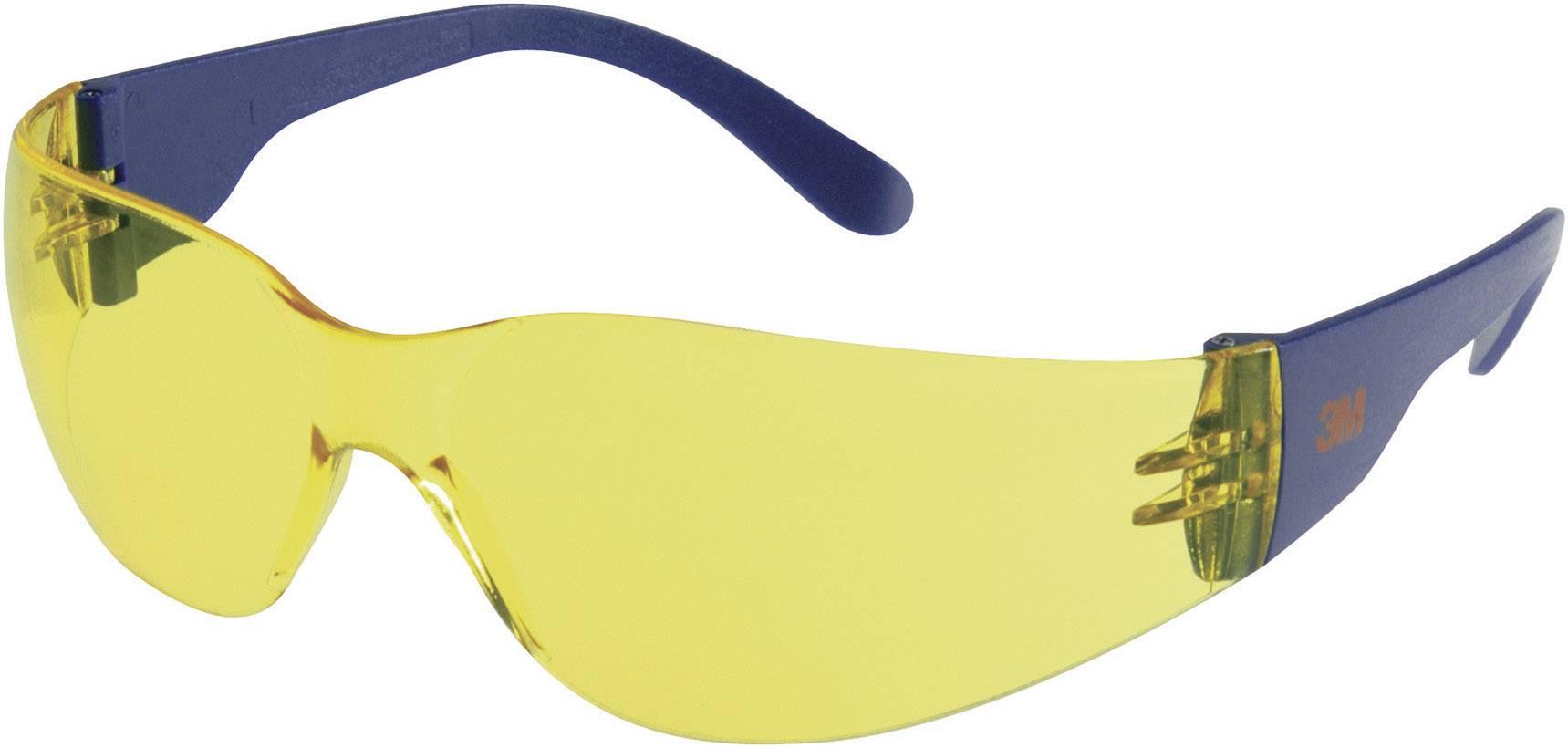 Ochranné okuliare 3M 2722