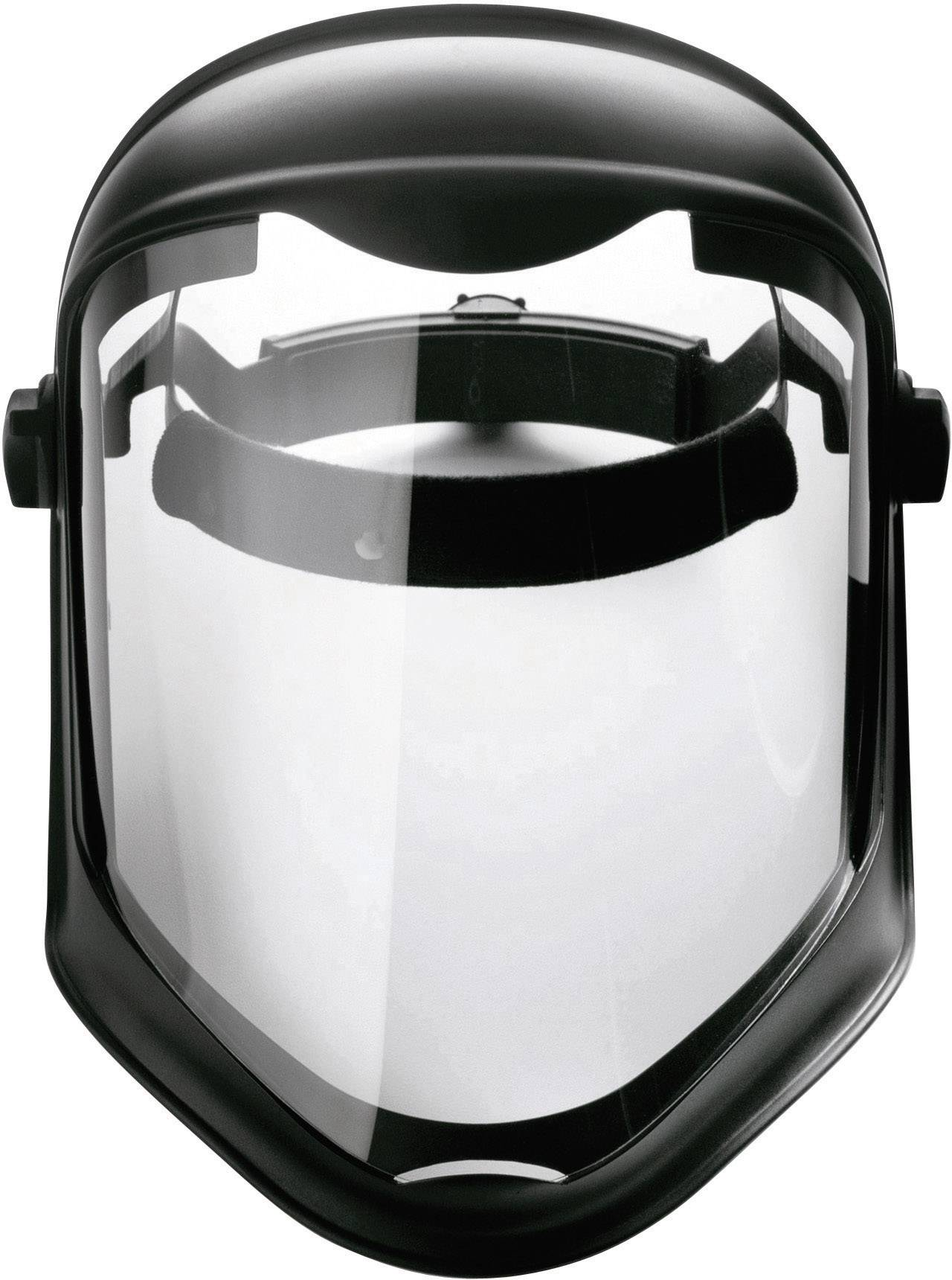 Náhradní hledí pro obličejový štít Pulsafe Bionic, acetát