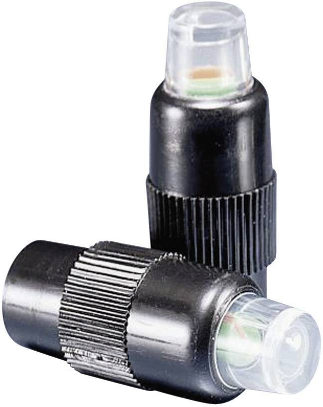 Čepičky ventilků se zobrazením ztráty tlaku Baas, 2 ks