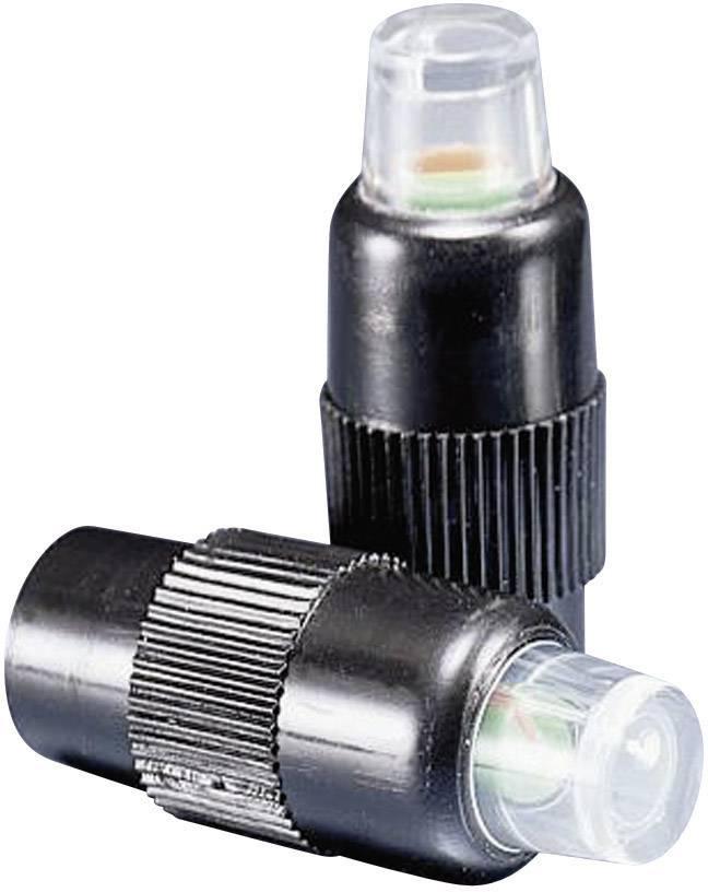 Čepičky ventilků se zobrazenímztráty tlaku, 2 ks