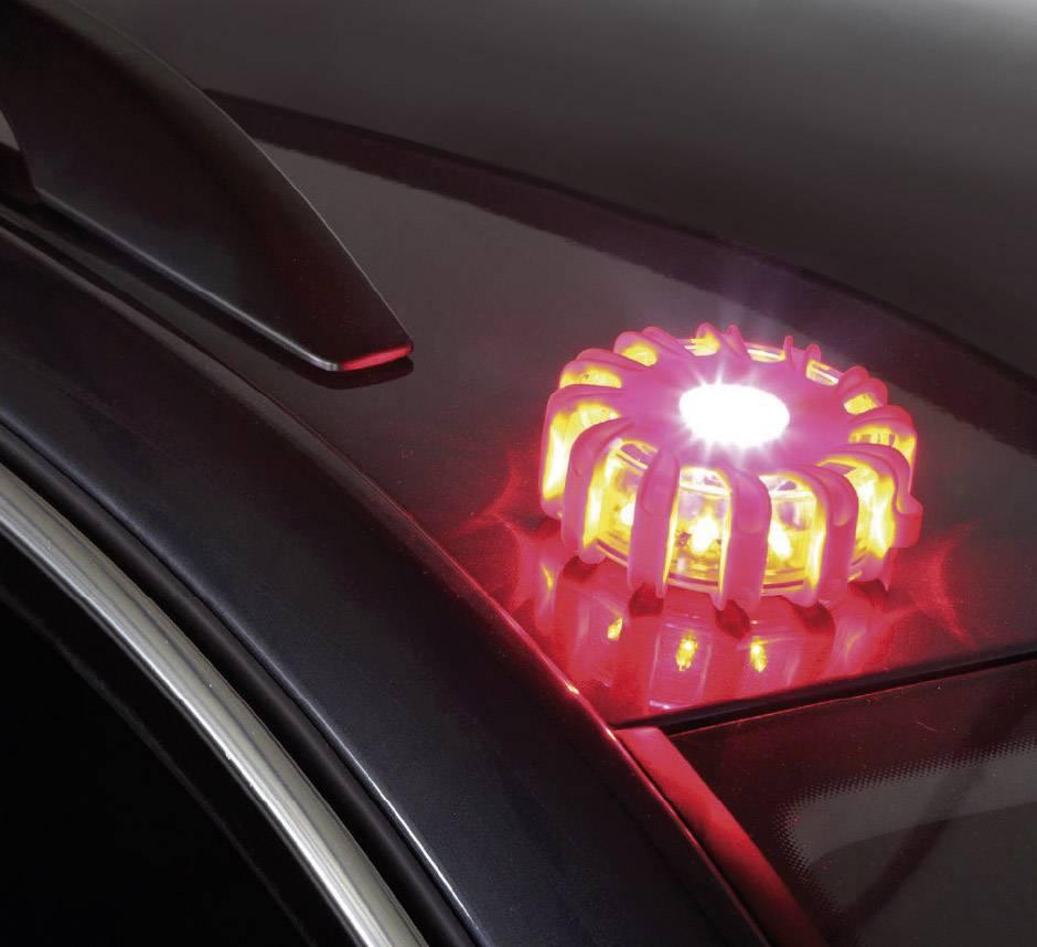 Nouzové výstražné světlo do auta Kunzer, 7WBL01