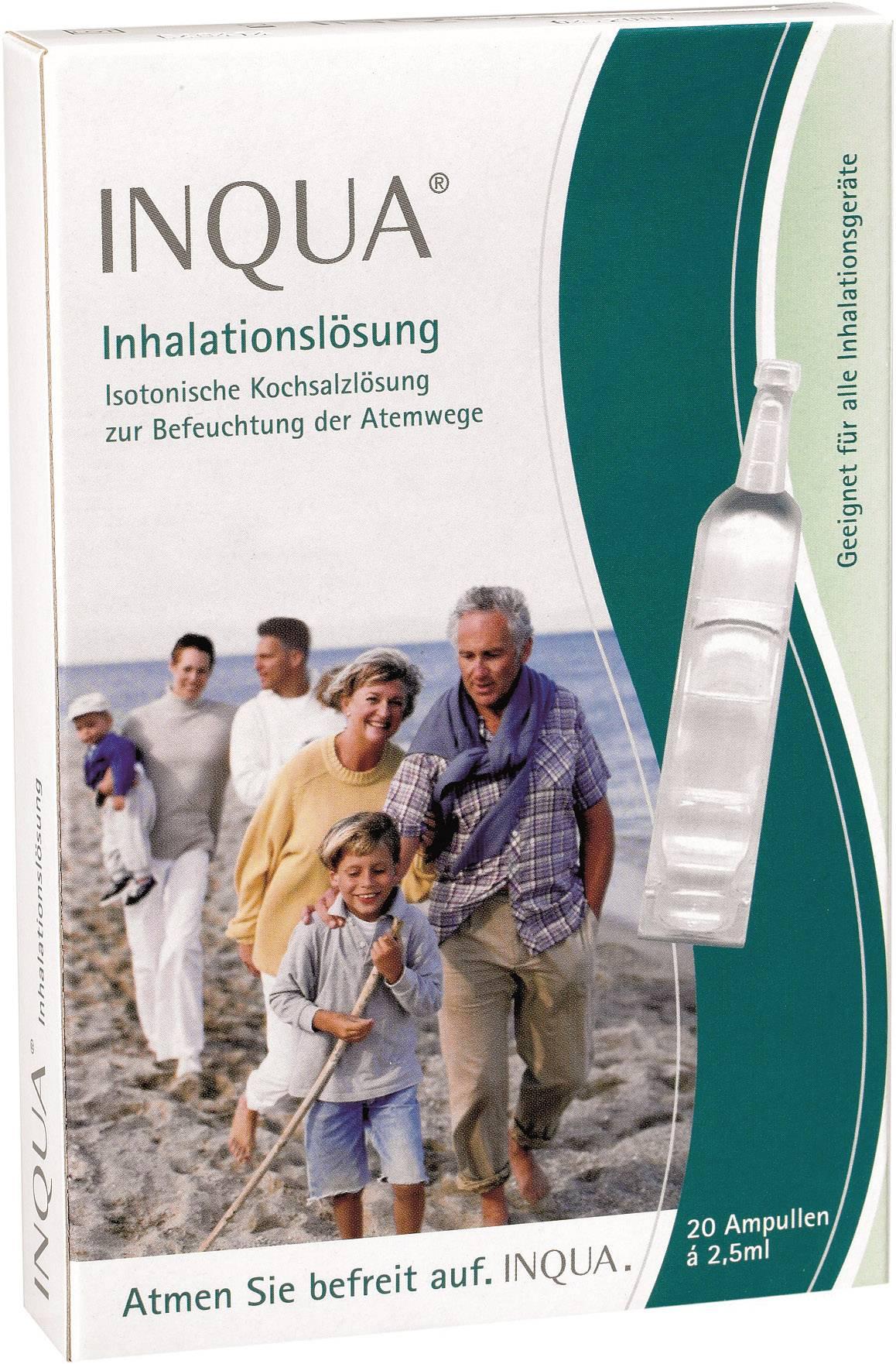 Inhalační roztok Inqua, CH0500