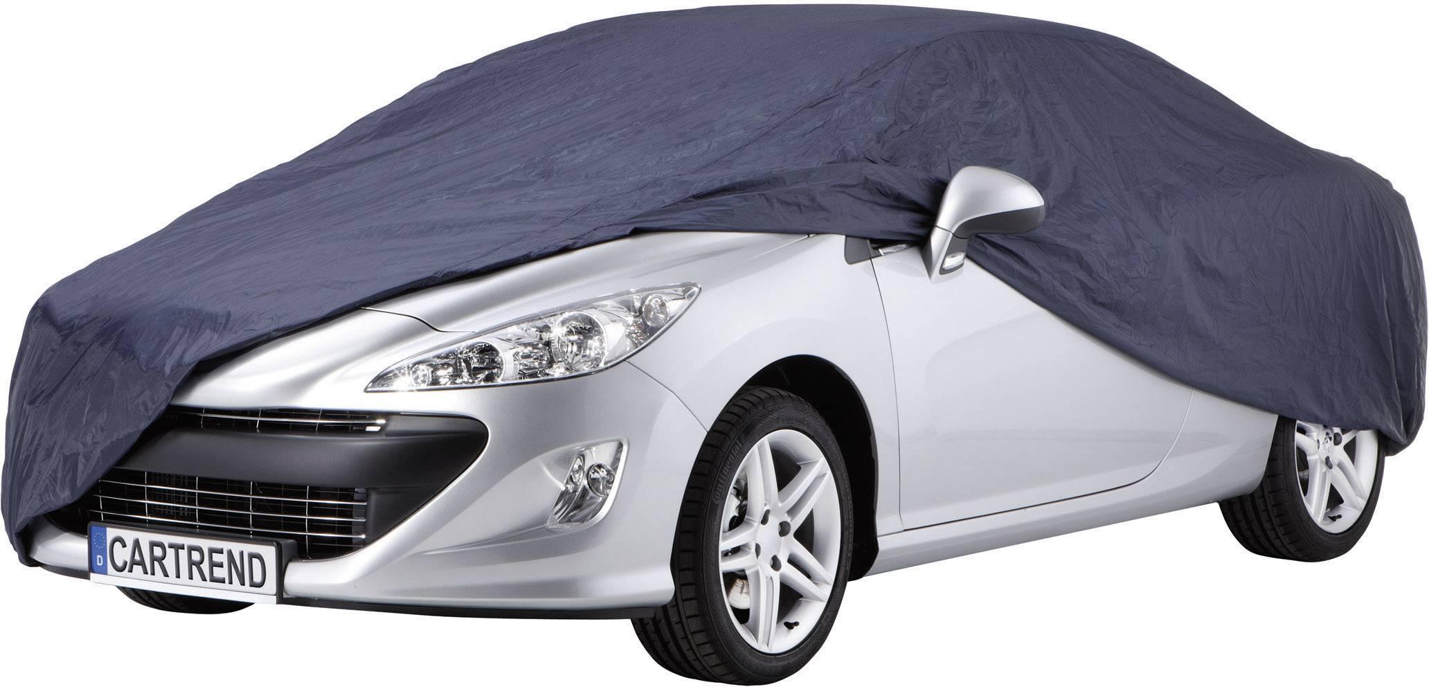 Celková ochrana osobných automobilov XL
