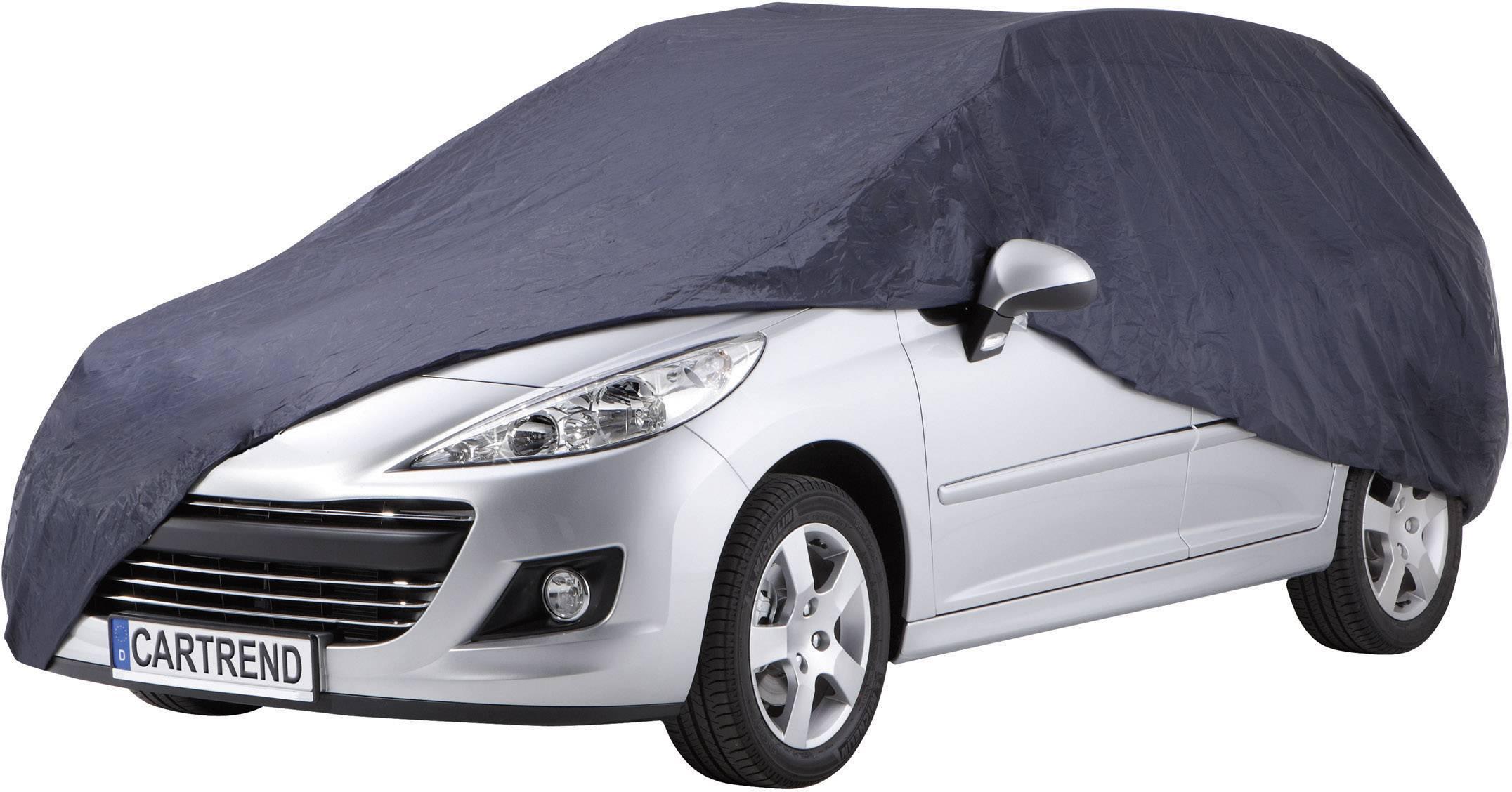 Celková ochrana automobilov KOMBI