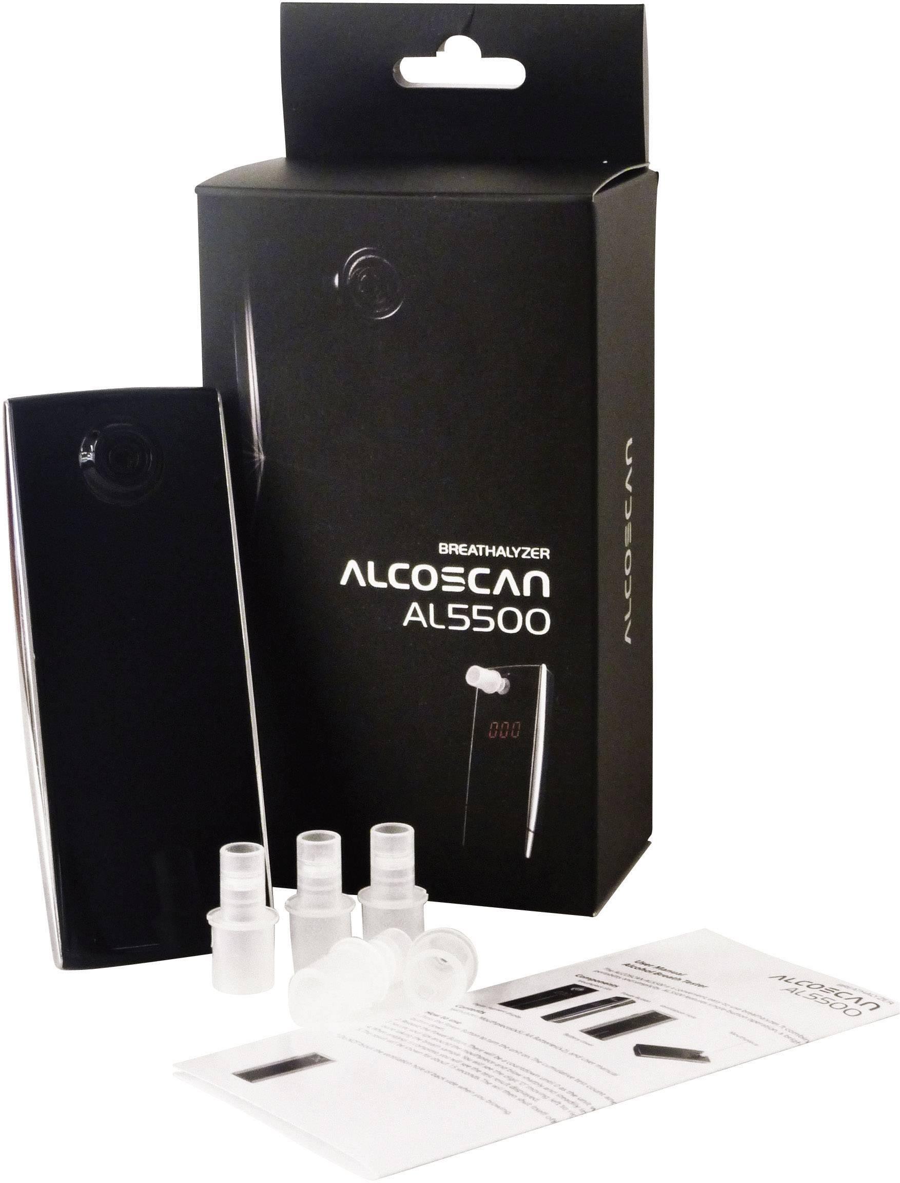 Alkohol tester ACE AL5500