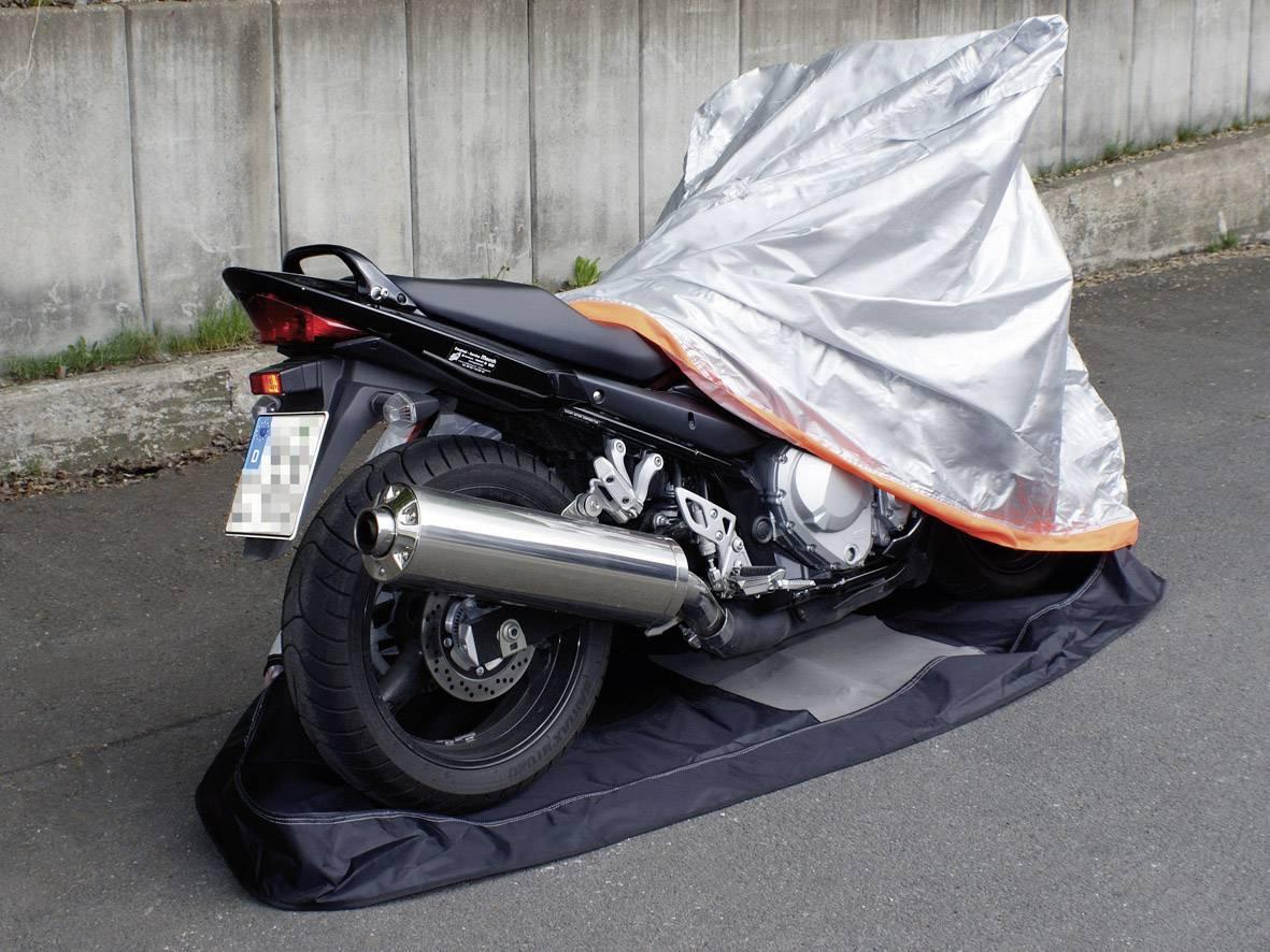 Plachta na automobil ochranná Eufab 16129 (š x v x h) 246 x 127 x 104 cm