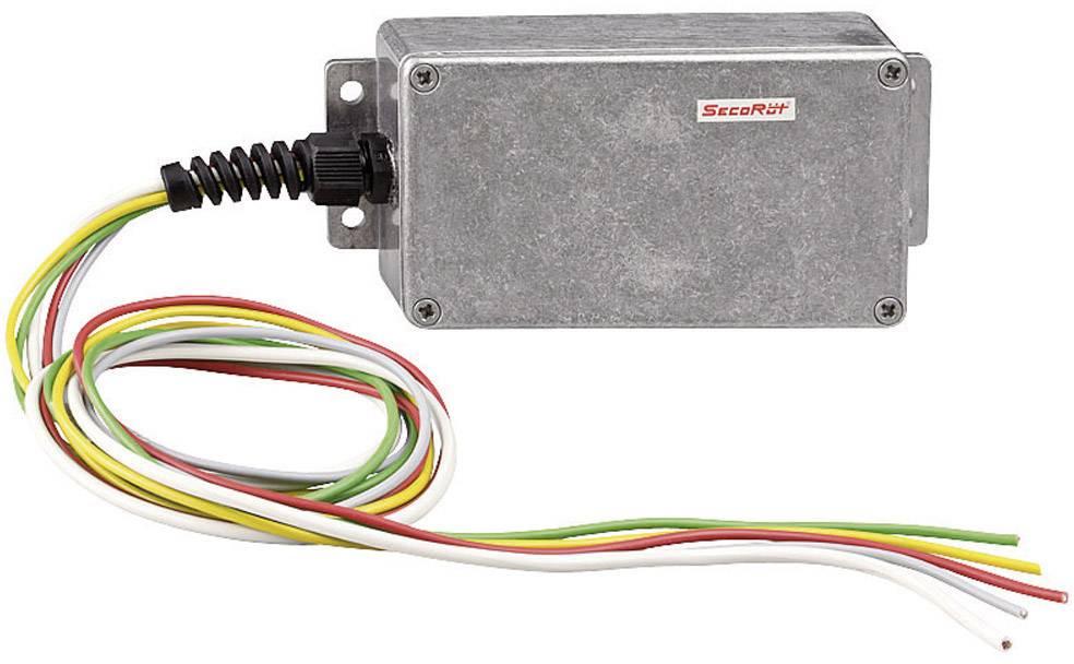 Filter palubného napätia pre pripojenie LED osvetlenie prívesu SecoRüt, 50300
