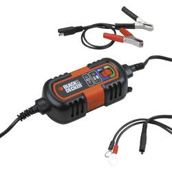 Nabíjačka autobatérie Black & Decker Erhaltungslader 6/12 70111, 6 V, 12 V, 1.2 A, 1.2 A