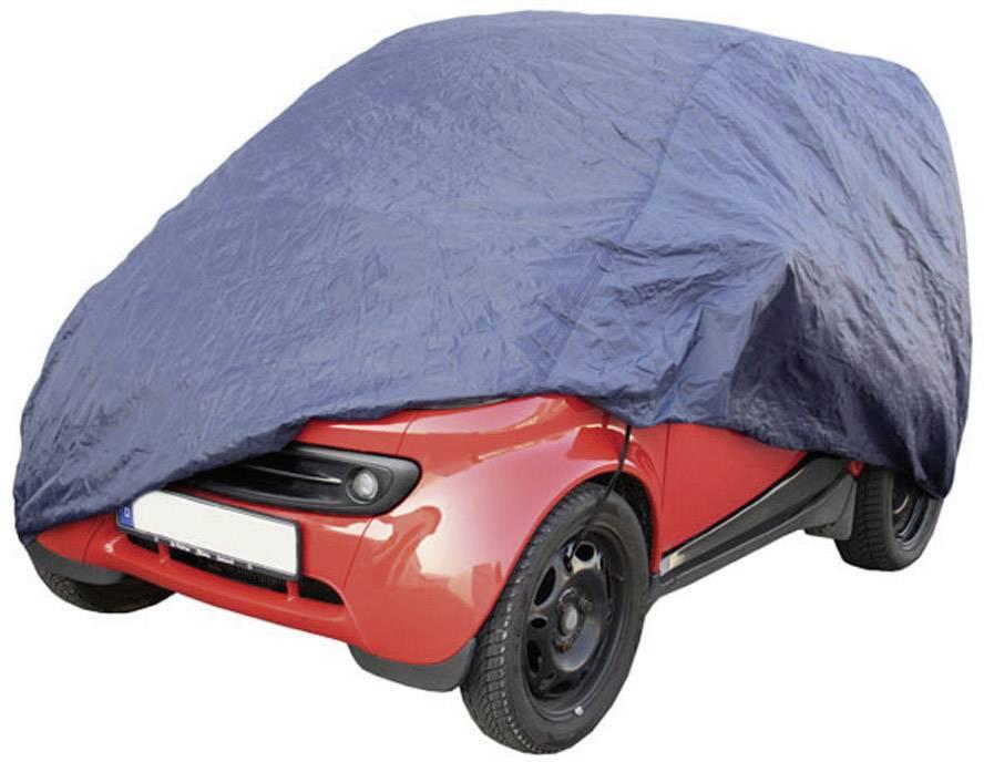 Plachta na automobil ochranná HP Autozubehör 18160 (d x š x v) 258 x 157 x 136 cm