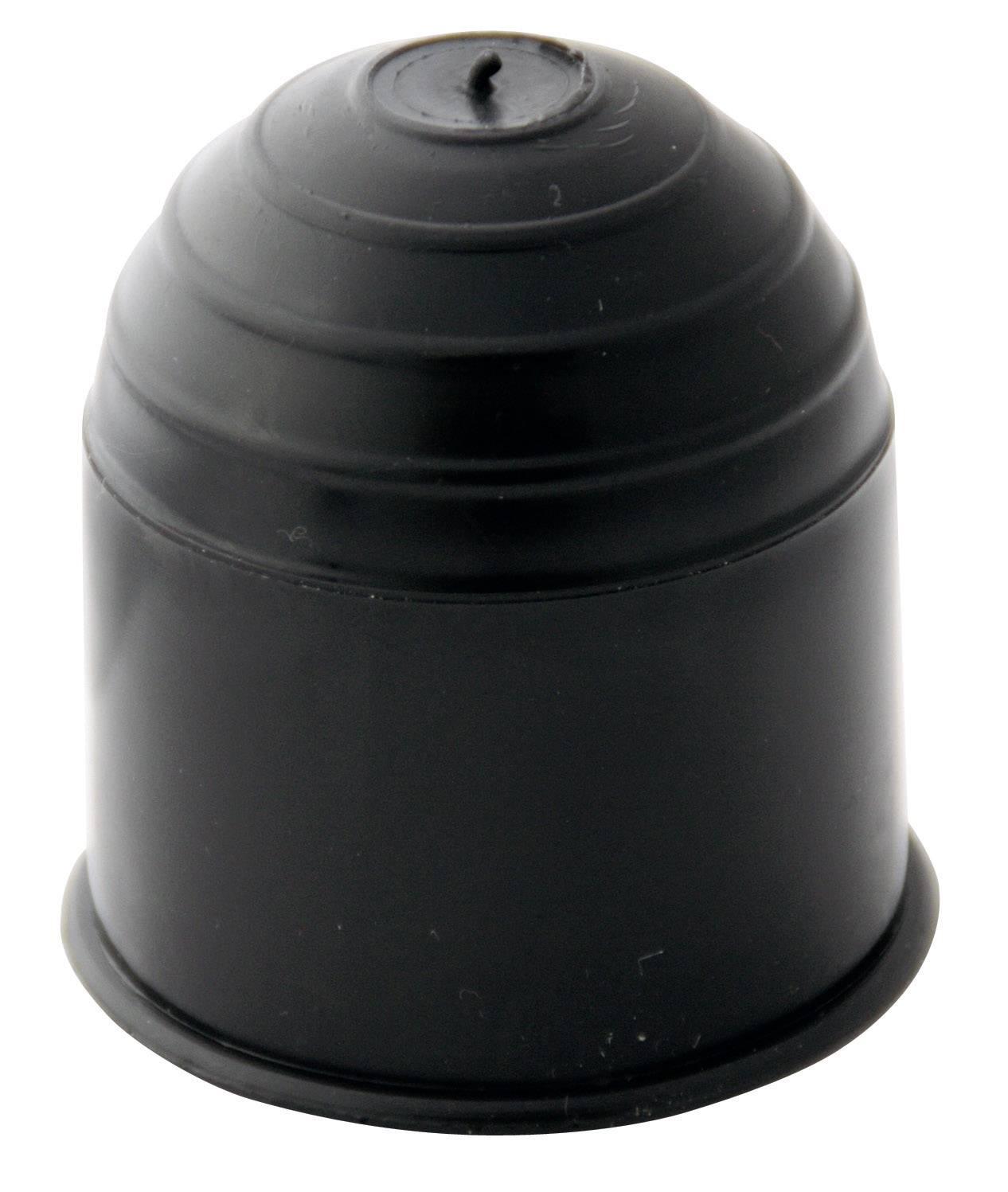 Kryt na tažnou kouli, 18837, černá