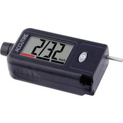 Měřič tlaku a hloubky vzorku vpneumatikách 0,35 až 6,8 bar