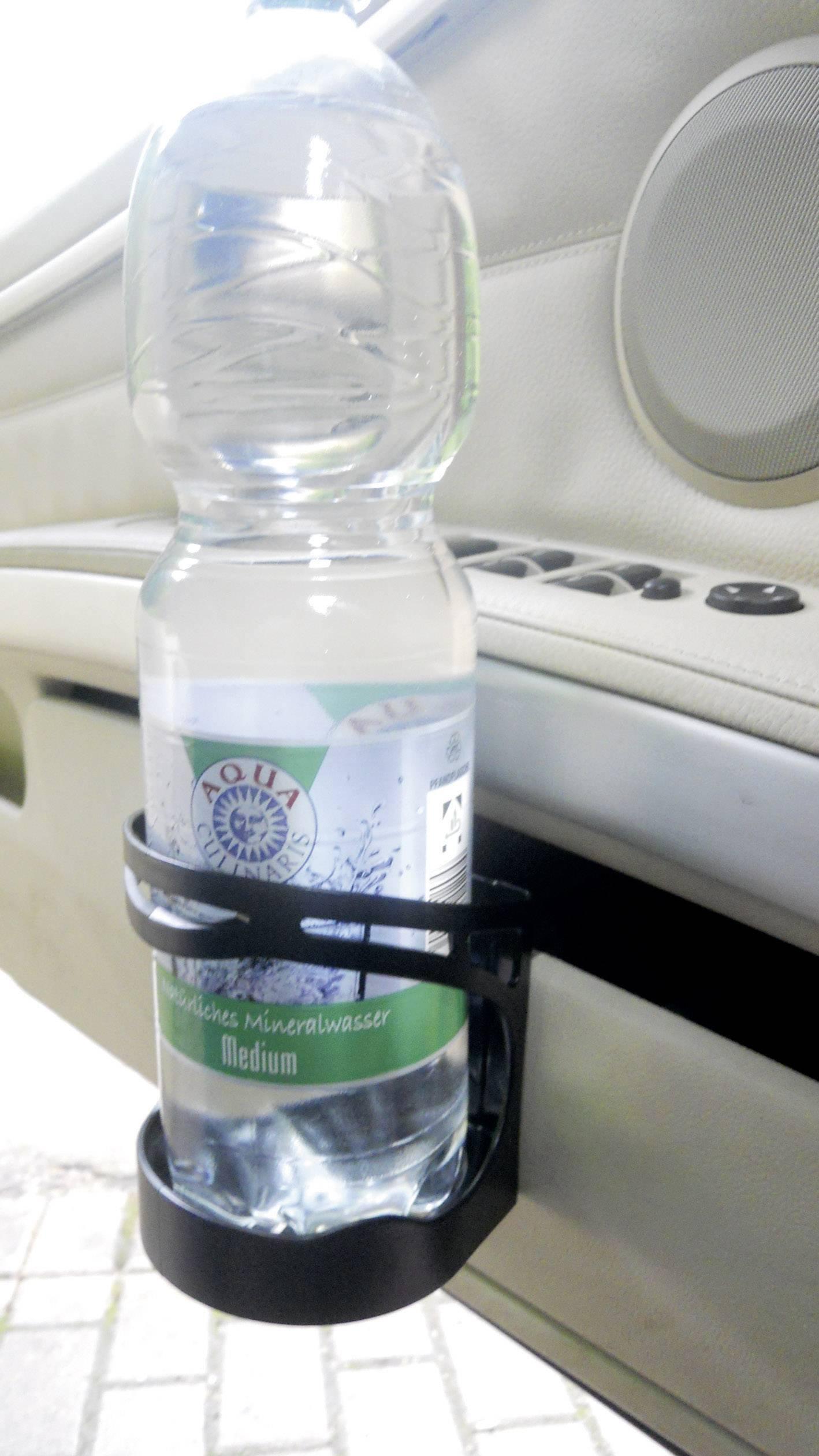 Držiak na fľašu do auta HP Autozubehör 0801