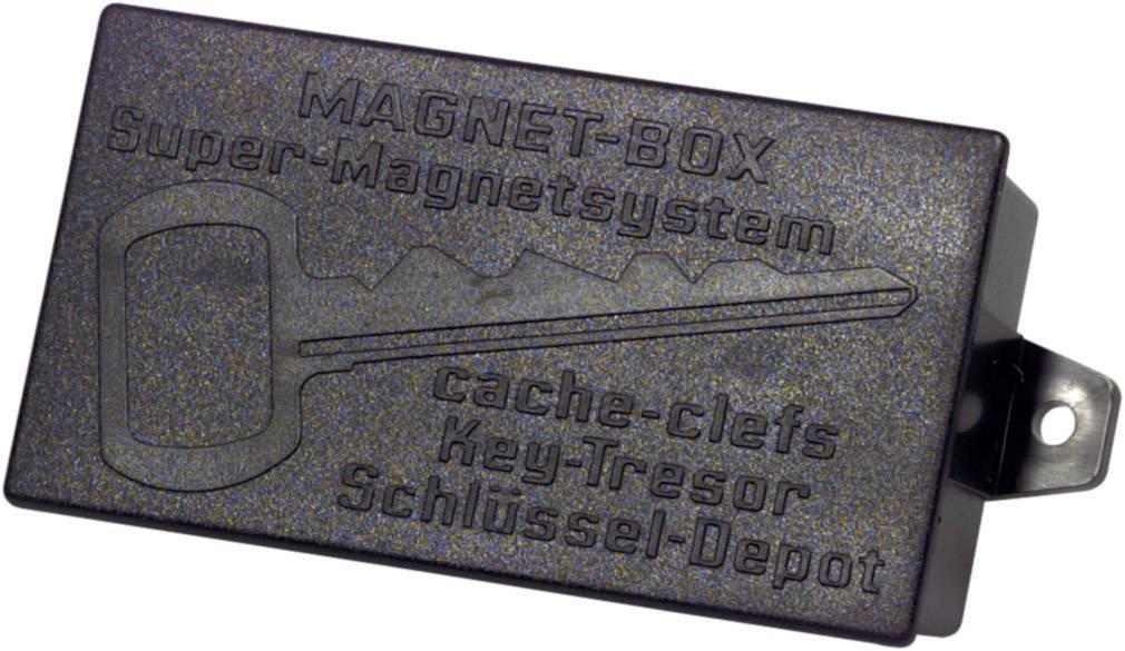 Odkladcia krabička na kľúč do auta, s magnetom Herbert Richter 309