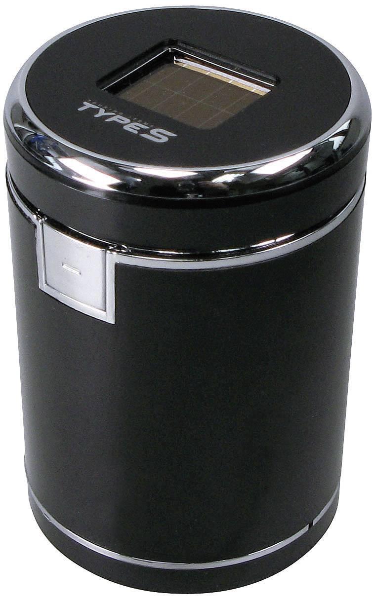 Popolník AT52493, 100 mm, Ø 65 mm