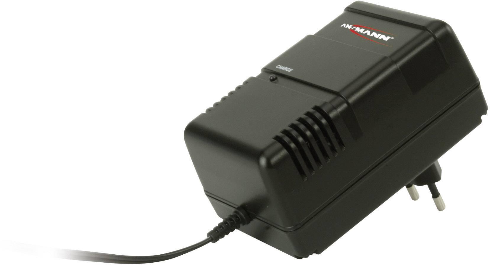 Nabíjací konektor Ansmann ALCS 2-24 9164015-510, 2 V, 6 V, 12 V, 24 V