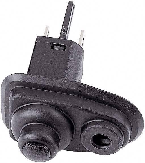 Kontaktní přepínač do aut 530, 12 V/DC, 16 A