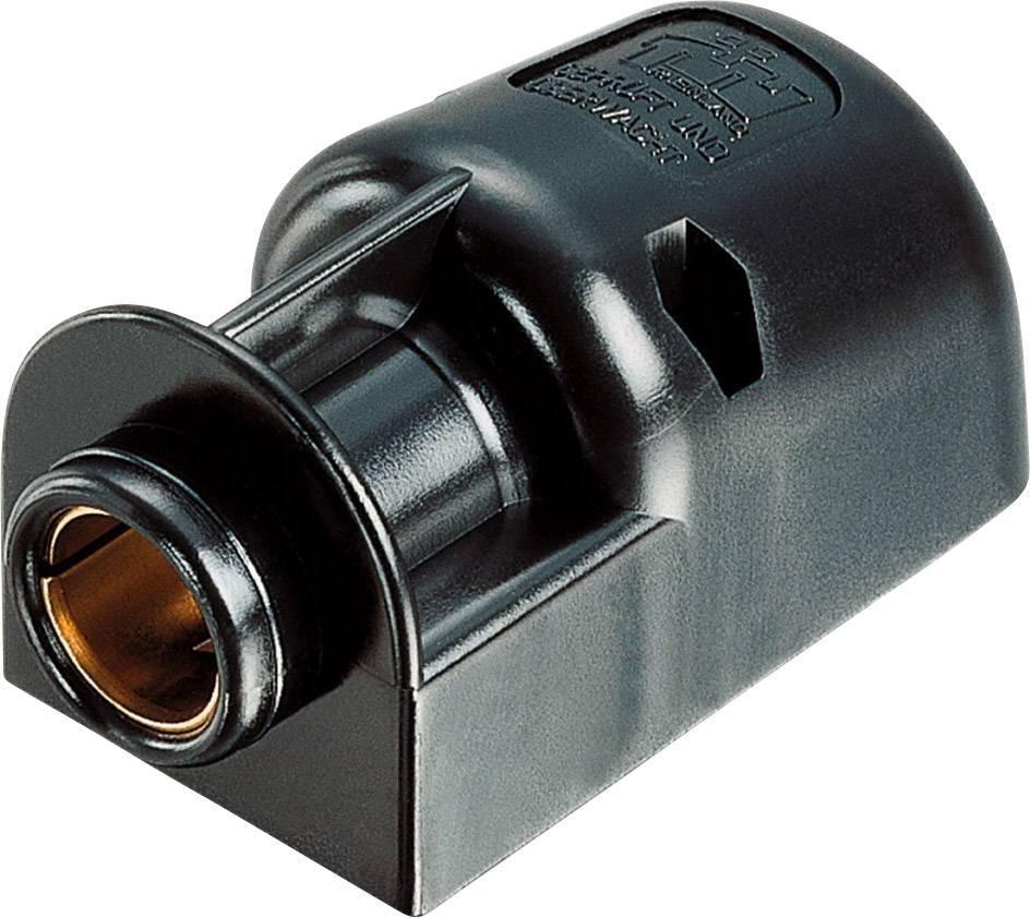 Zásuvka DIN 4165 ProCar, 57608014, 12/24 V, 16 A