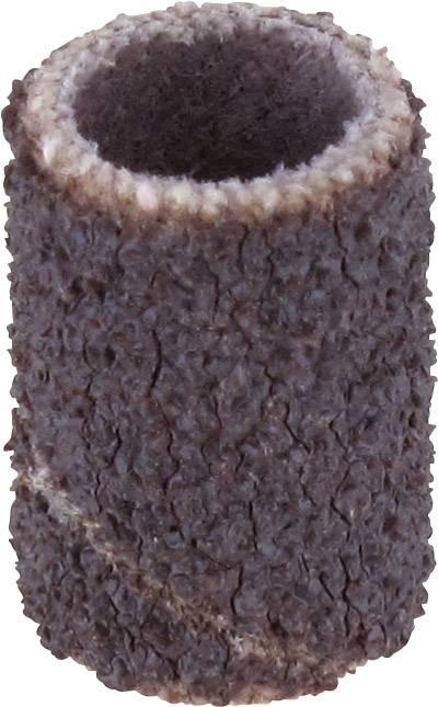 Brúsna dutinka Dremel 431 2615043132 zrnitosť 60, (Ø) 6.4 mm, 6 ks