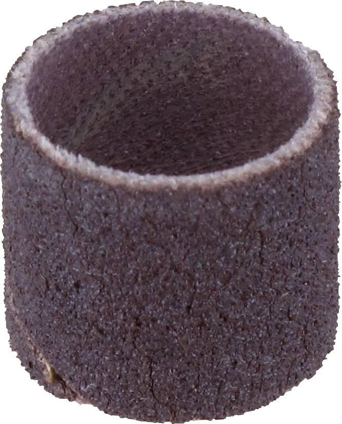 Brúsna dutinka Dremel 432 2615043232 zrnitosť 120, (Ø) 13 mm, 6 ks