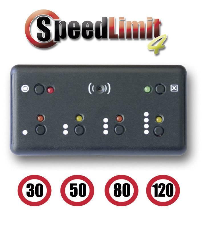 Regulátor rýchlosti (tempomat)
