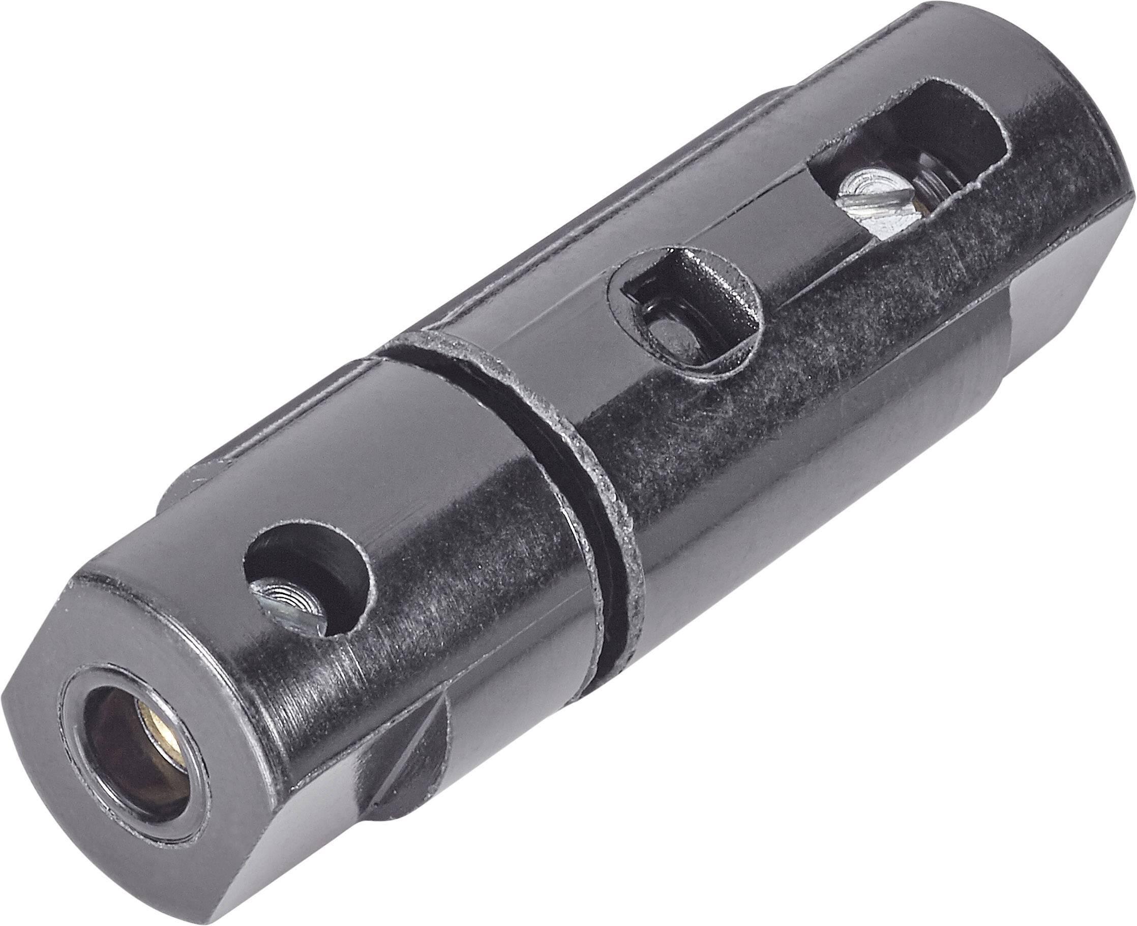 Kabelová autospojka, 36 V, 25 A, 49 mm, Ø 13 mm