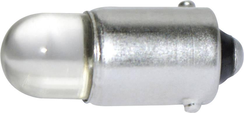 IndikačnéLED Eufab 13280, BA9s, 12 V