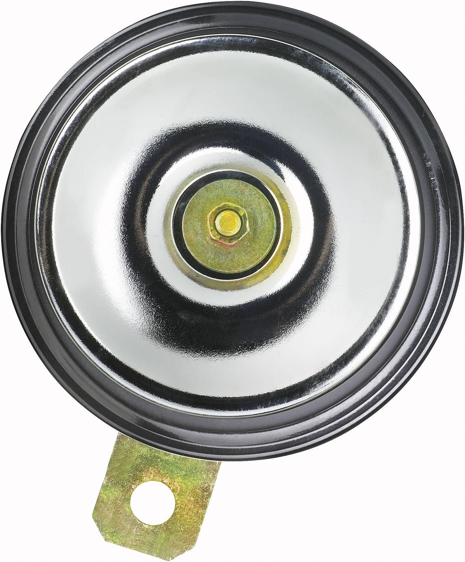 HP Autozubehör 10700, 12 V, 105 dB, chróm