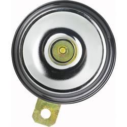Samostatná trumpeta HP Autozubehör 10700, 12 V, 105 dB, chróm