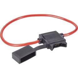 PLOCHÝ DRŽÁK POJISTEK (kabel 6mm2)