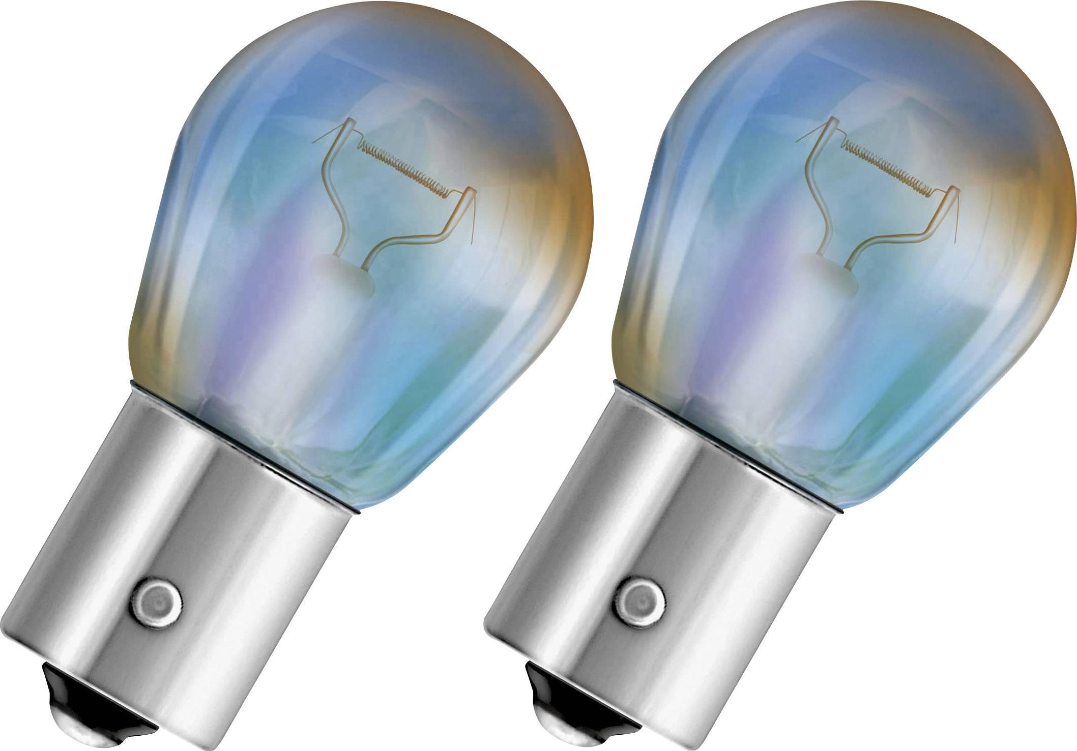 Signálne svetlo OSRAM Osram Diadem knipperlicht 7507 LDA-02E, PY21W, 21 W, 1 pár