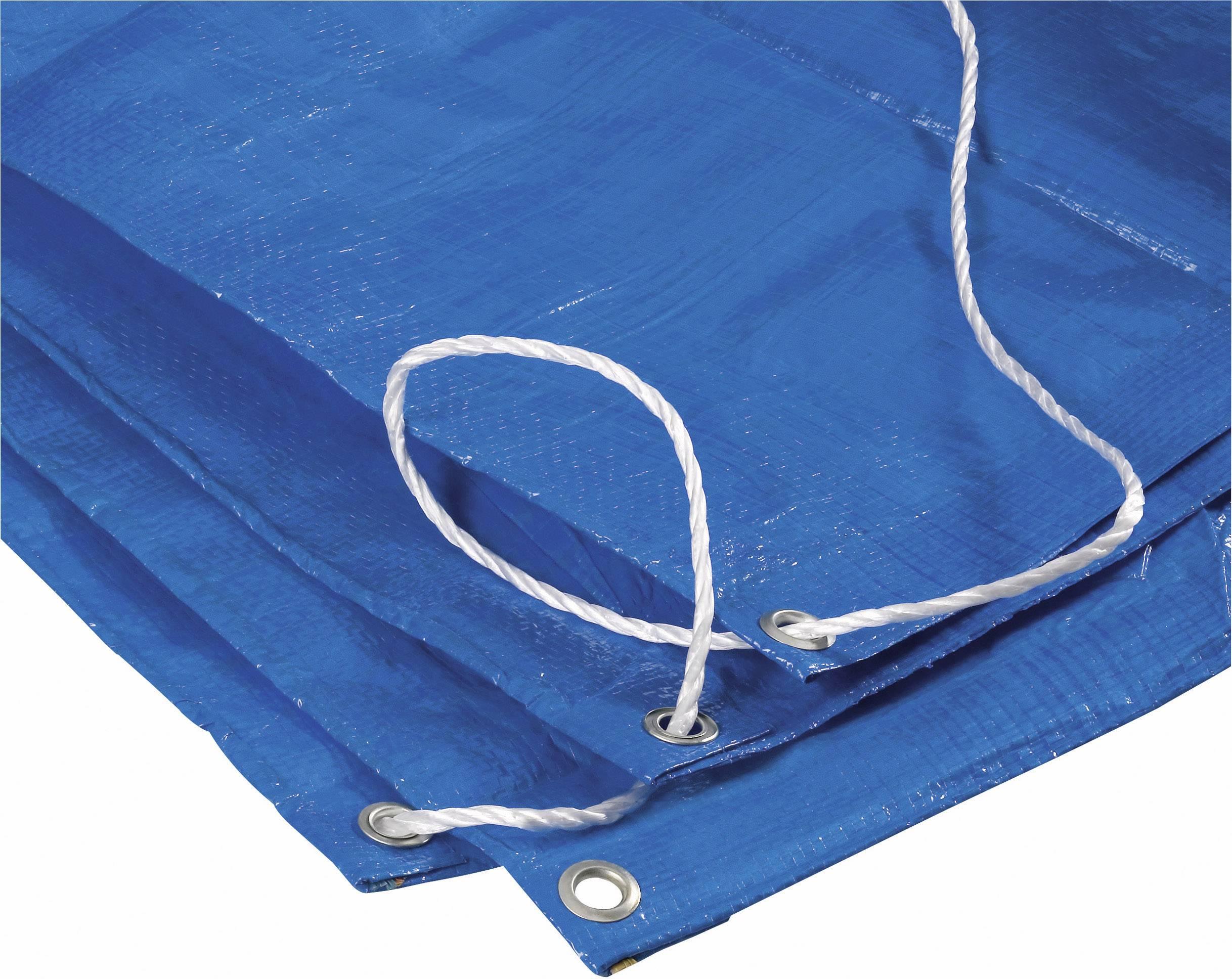 Plachta pro zavazadla, 2 x 2 m