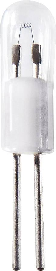 Xenonová náhradní žárovka Mag-Lite LM2A001, vhodný pro Mini MAG AA / AAA, 2 ks