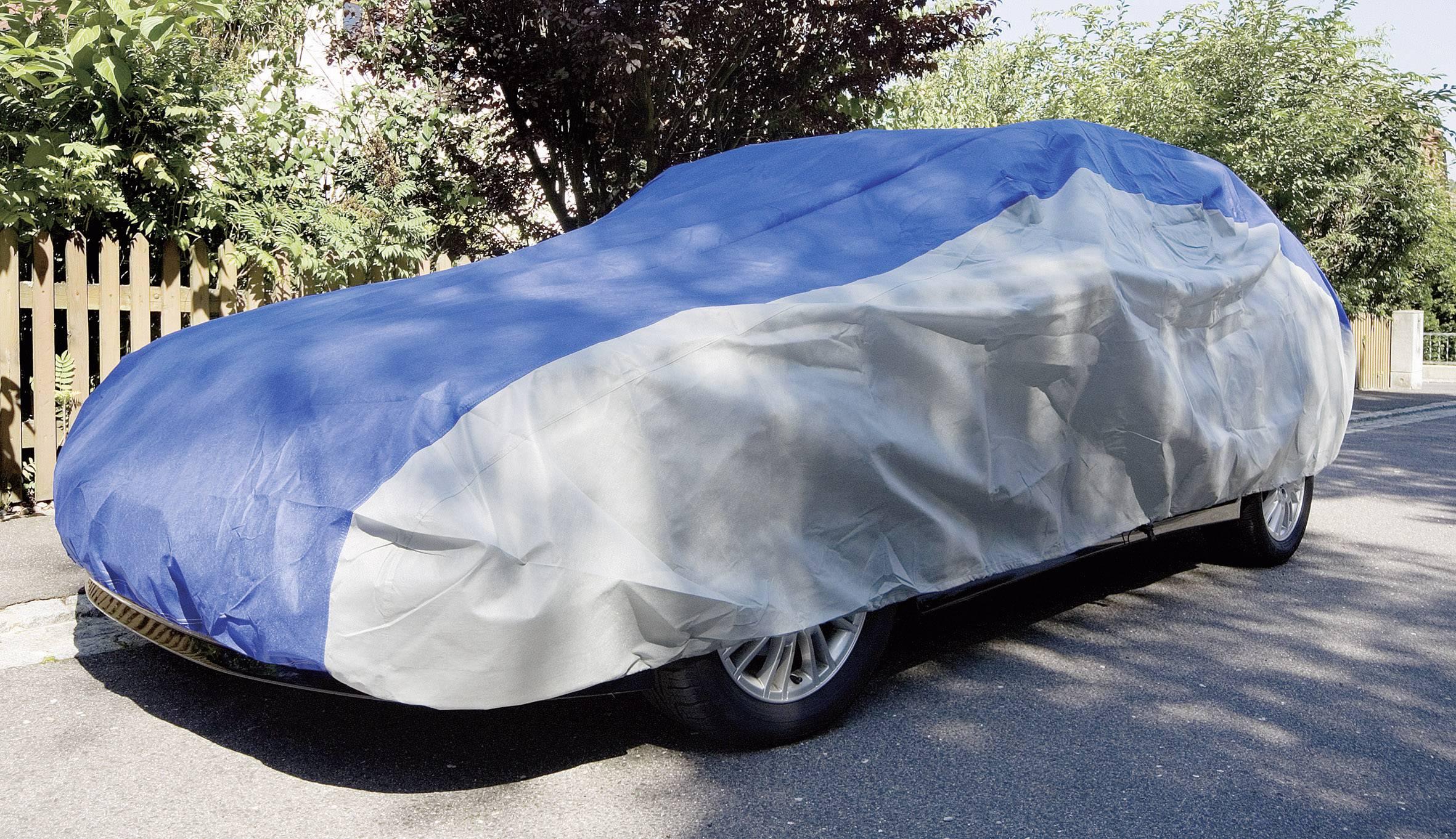 Plachty pro auta a karavany