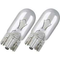 Signálne svetlo Osram Auto 2825-02E 2825-02E, W5W, 5 W, 1 pár