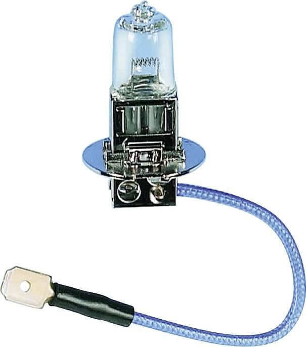 Náhradní žárovka Barthelme H3, 01016575, 6 V, 55 W, halogenová