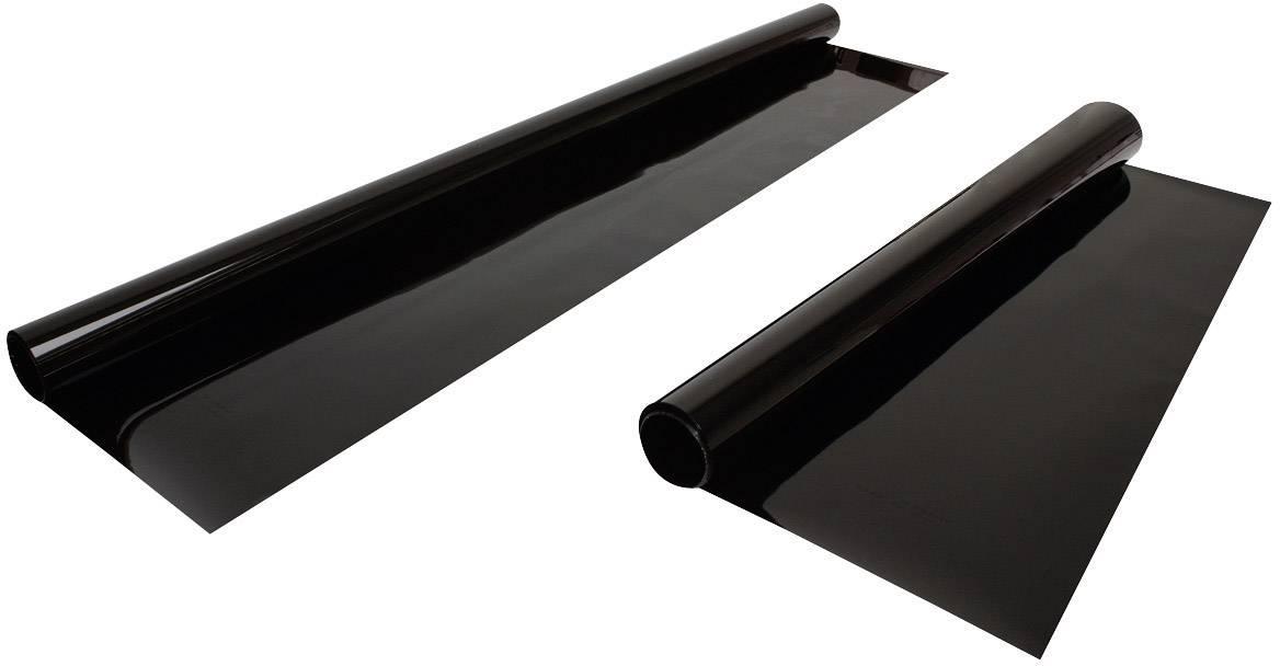 Tónovací fólie APA 505555, 152 x 76 cm a 152 x 50 cm.