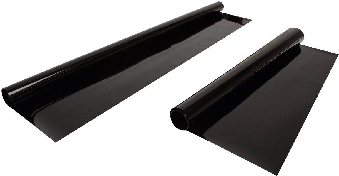 Tónovací fólie APA 505533, 152 x 76 cm a 250 x 50 cm.